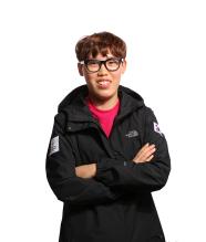 강수빈 선수