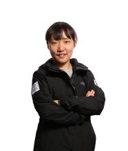 김경미 선수